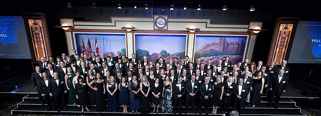 Photo of Newest Fellows of the American College of Trial Lawyers
