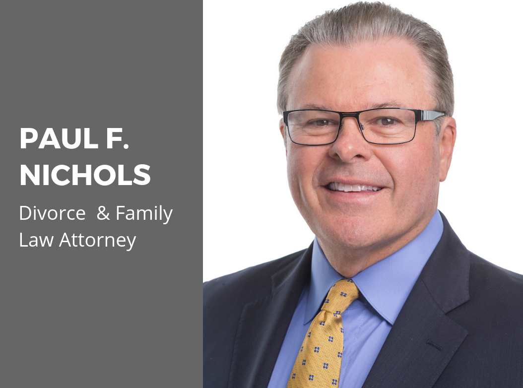 Top Woodbridge Divorce Lawyer Paul Nichols