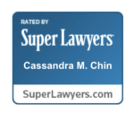 Super Lawyers | Cassandra Chin
