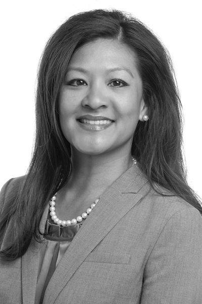 Divorce & Family Law Attorney Cassandra Chin, Nichols Zauzig