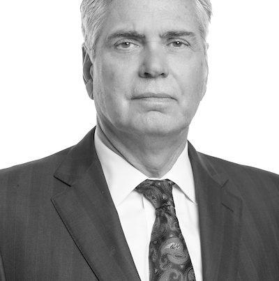 Medical Malpractice/Personal Injury Attorney Charles J. Zauzig, Nichols Zauzig
