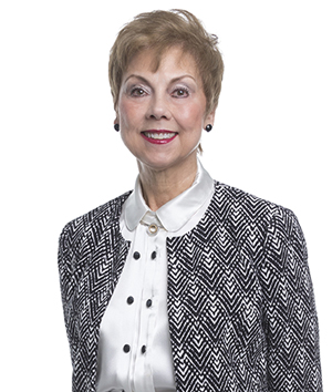 Virginia Lawyers Weekly names Sandler Influential Woman Attorney 2019
