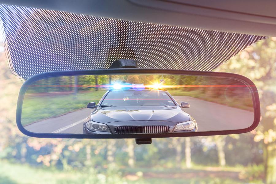 Manassas VA Police Stop Advice traffic attorney