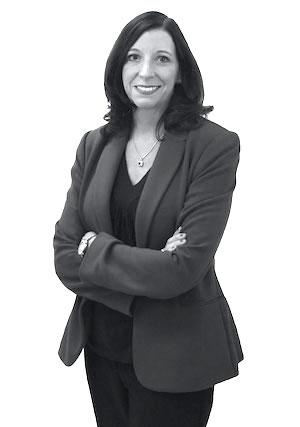 Stafford Family Lawyer Melanie Corbin Rice