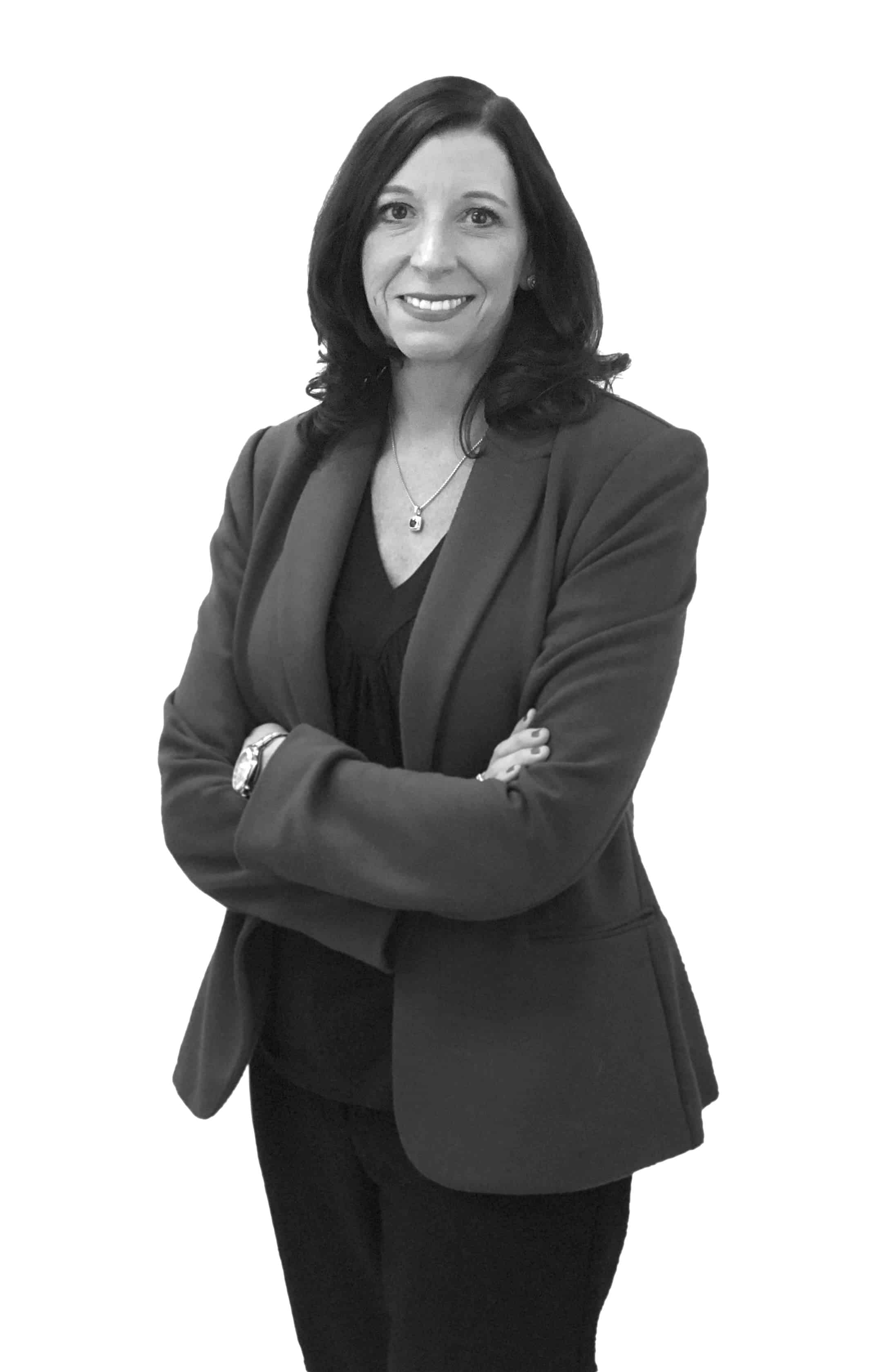 Family Lawyer Melanie Corbin Rice