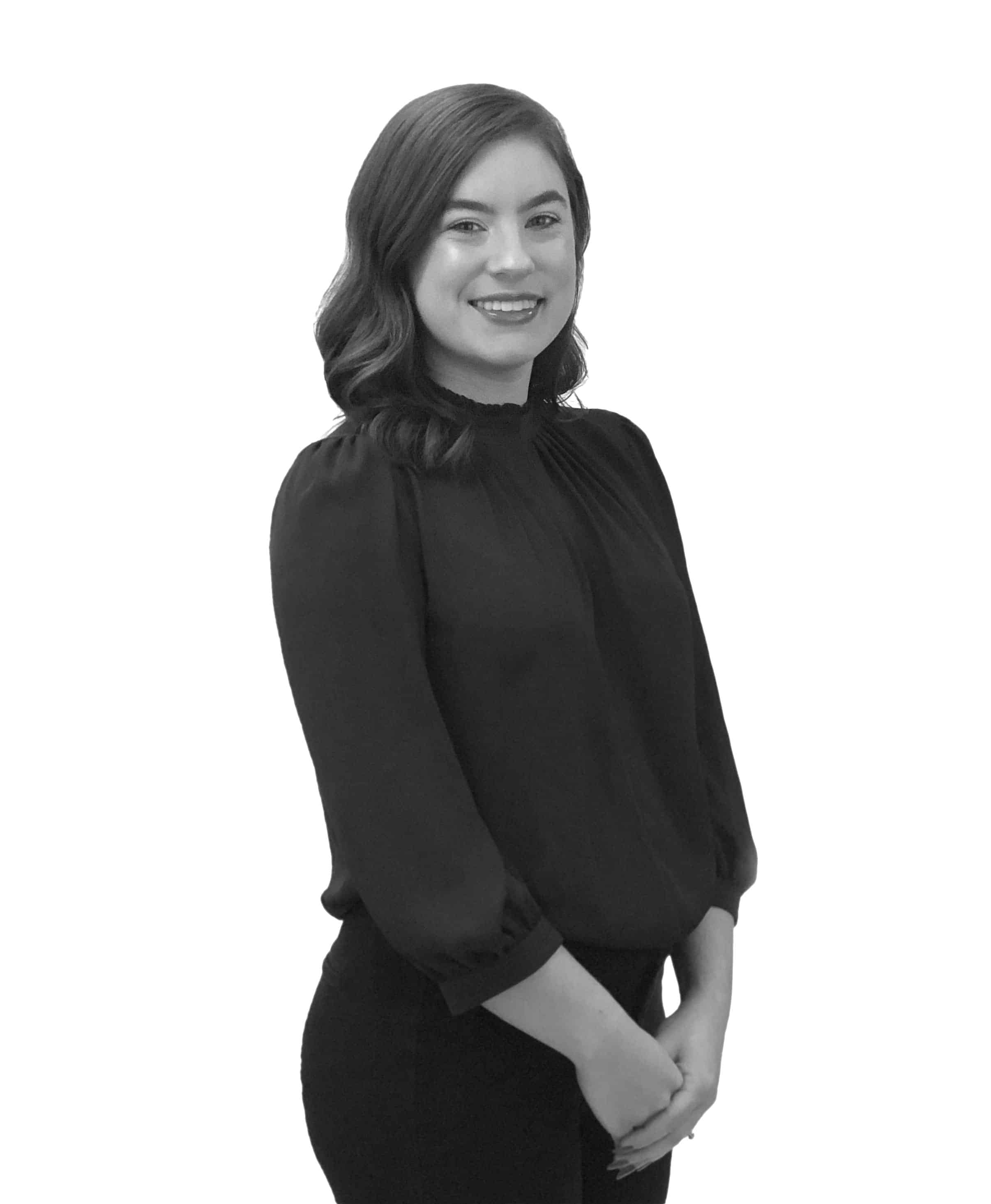 Family Law Paralegal Samantha Pettican